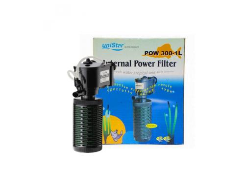 Фильтр внутренний uniStar POW 300-1L