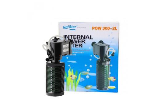Фильтр внутренний uniStar POW 300-2L