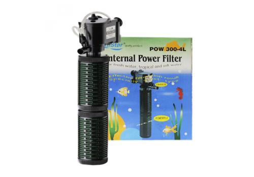 Фильтр внутренний uniStar POW 300-4L