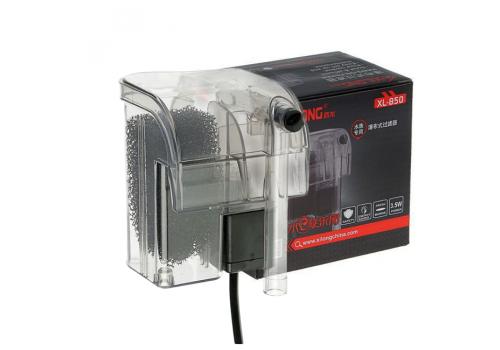 Фильтр рюкзачный Xilong XL-850 350л/ч