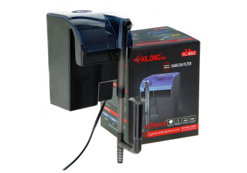 Фильтр рюкзачный Xilong XL-860 450л/ч