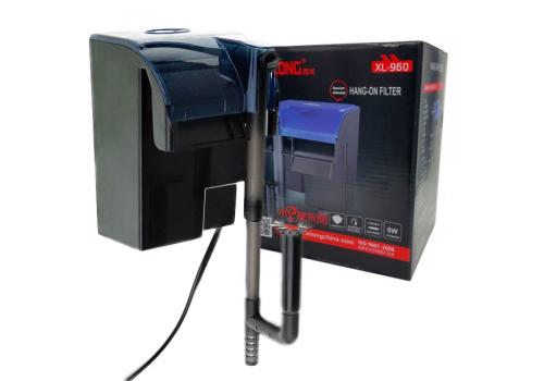 Фильтр рюкзачный Xilong XL-960 650л/ч