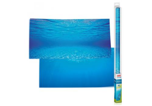 Фон двухсторонний Juwel Poster 2 Море и Солнце XL, 150х60см