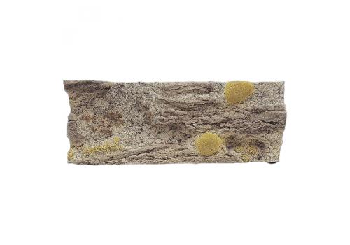 Структурный задний фон Red Sea, 160х60см