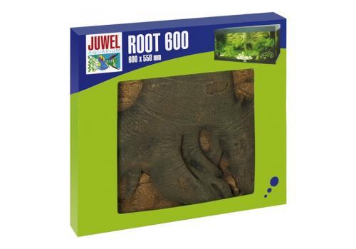 Структурный задний фон Juwel Root 600