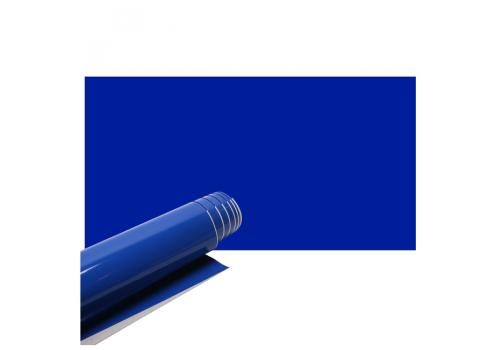Фон синий 100х50