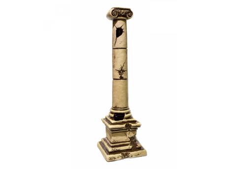 Декорация керамическая Гипер Колонна 11,5х11х34см