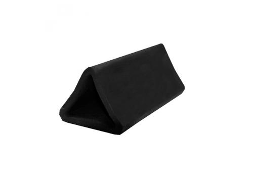 Декорация керамическая Нерестовик трубка треугольная 14х7х5,5см