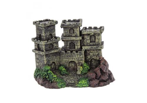 Декорация Prime Замок с тремя башнями PR-CH1009