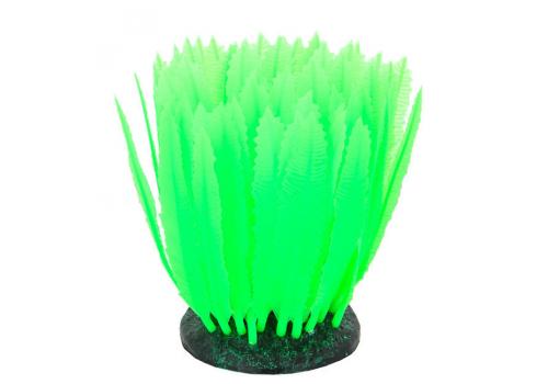 Декорация Флуорисцентная Gloxy Морская лилия зеленая