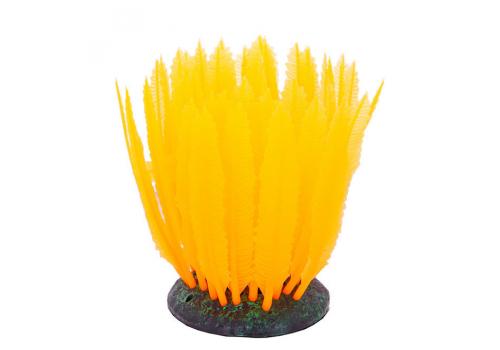 Декорация Флуорисцентная Gloxy Морская лилия оранживая