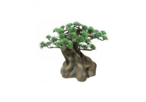 Декорация Дерево-бонсай 26см