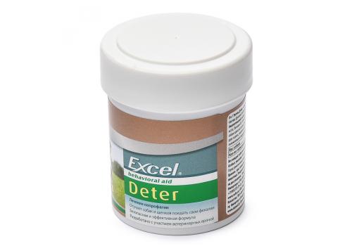Средство 8in1 Deter Excel от поедания фекалий для щенков и собак, 100таб.