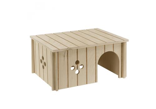 Домик для кроликов Ferplast SIN 4646