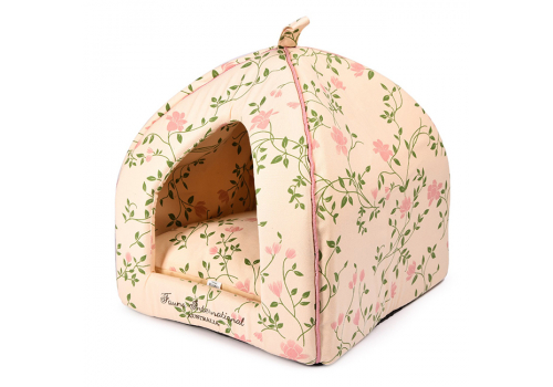 Домик для кошки Fauna International Igloo Rosie