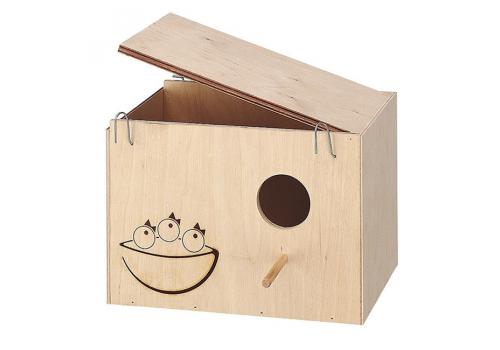 Домик-гнездо Ferplast Nido Large для птиц наружный
