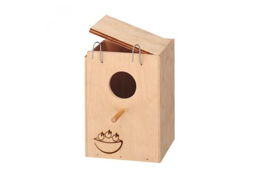 Домик-гнездо Ferplast Nido Small для птиц наружный