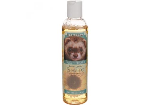 Шампунь Bio-Groom Fancy Ferret Shampoo протеин-ланолин для хорьков, 236мл