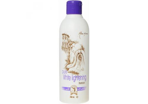 Шампунь 1 All Systems Lightening Shampoo осветляющий 250мл