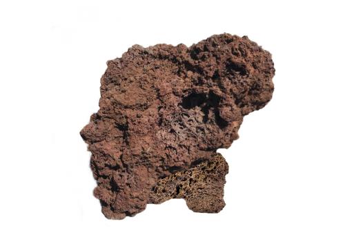 Камень лава вулканическая натуральная