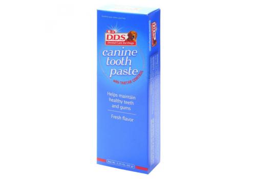 Зубная паста 8in1 D.D.S. Dental Toothpaste Mint Flavor, 92г