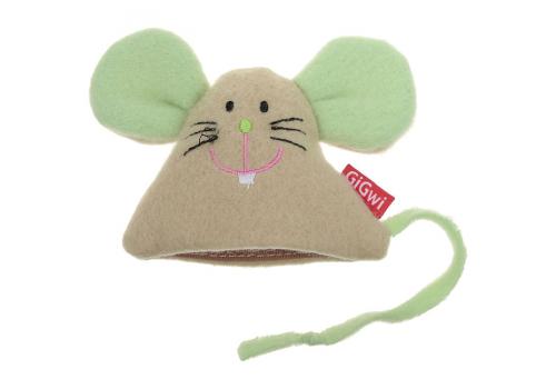 Игрушка для кошек GiGwi Мышки с кош. мятой