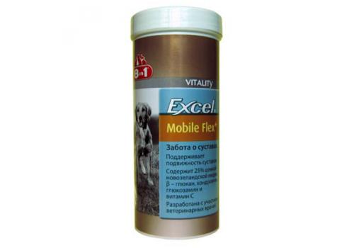 Пищевая добавка 8in1 Excel Мобайл Флекс плюс 150г