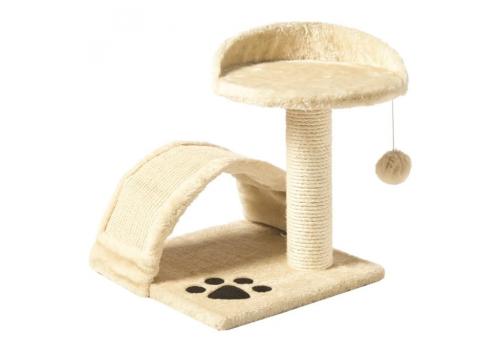 Когтеточка Lilli Pet Scratch and relax1, 35x35x37см