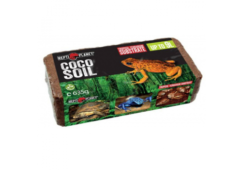 Кокосовая крошка Repti Planet Coco Soil, 635г