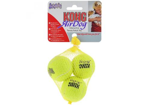 """Игрушка для собак Air """"Теннисный мяч"""", 3 шт"""