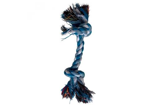 Игрушка для собак Узел веревочный, 20см