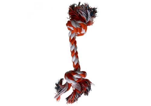 Игрушка для собак Узел веревочный, 26 см