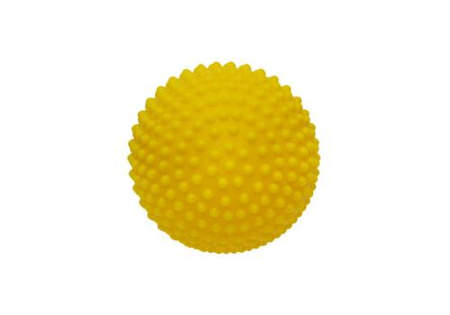 Игрушка Lilli Pet Мяч-колючка с пищалкой, 7см