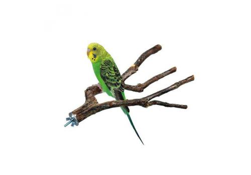 Жердочка для птиц Karlie Sitzstange Ветка декоративная