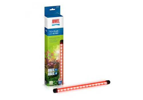 Светильник Juwel NovoLux LED 40 Red, 5Bт