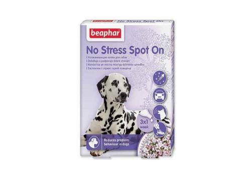 Капли Beaphar No Stress Spot On успокаивающие для собак 1шт
