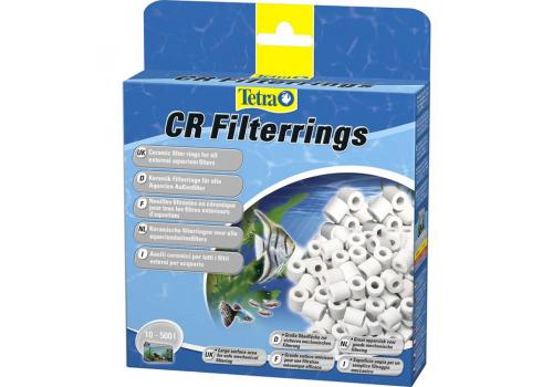 Керамика для фильтра Tetra CR 400/600/700/800/1200/2400, 500мл