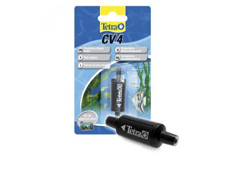 Клапан обратный Tetra CV4