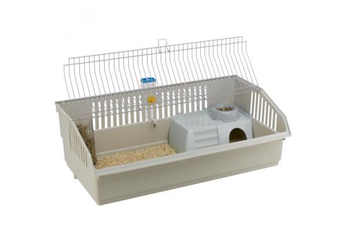 Клетка Ferplast Cavie 100 Deluxe для кроликов
