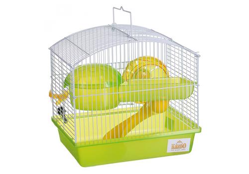 Клетка Kredo 168 для мелких грызунов