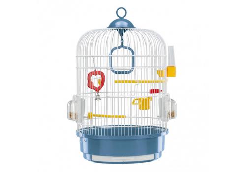 Клетка для птиц Ferplast Regina, перламутровый