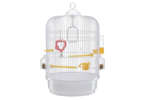 Клетка для птиц Ferplast Regina, белый