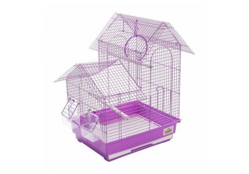 Клетка для птиц Kredo A408