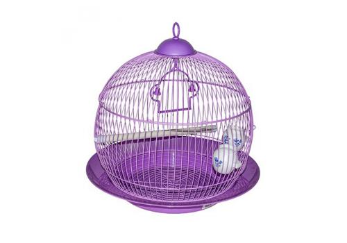 Клетка для птиц Kredo 318 сфера