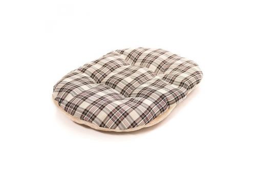 Лежанка Lilli Pet Cuddle, 80х55х8 см.