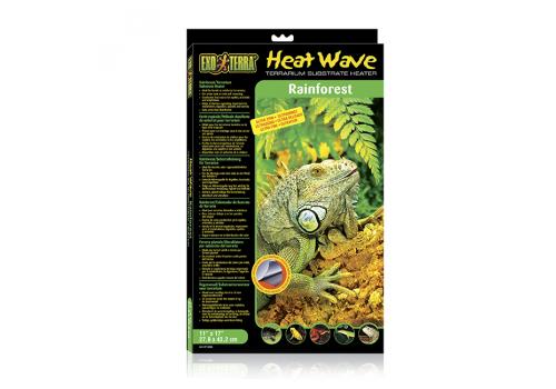 Термоковрик Exo Terra Heat Wave Rainforest Large 12Вт