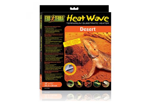 Термоковрик Heat Wave Desert Medium 16Вт