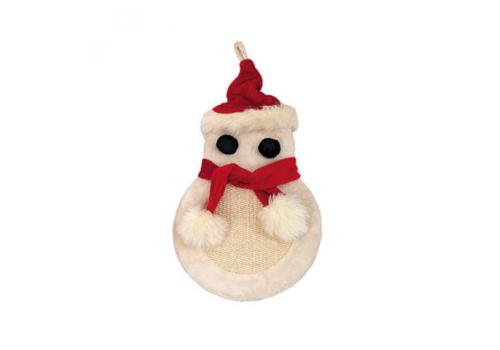 Когтеточка Karlie Snowman (Снеговик)