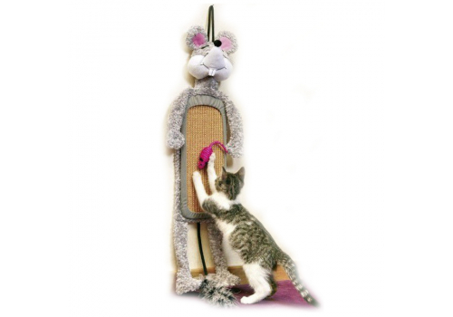 Когтеточка Karlie Timmy The Mouse