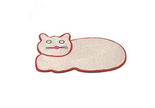Когтеточка Karlie в виде кошки